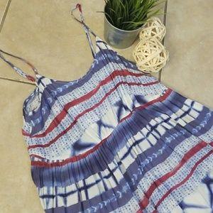 Ladies Loft Beach Dress Size 4